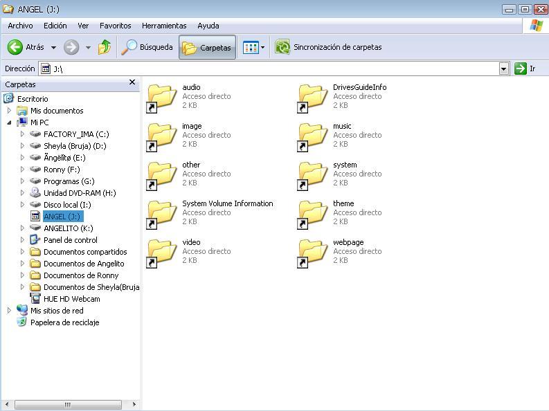 accesodirecto,memorias,usb,virus,del,acceso,eliminar