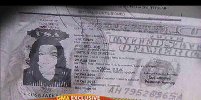 Joseph o Joe? Currentpassport
