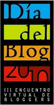 Dia Del Blog 2010