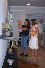 Art of Tea Show Opening Reception