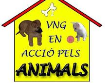VNG en acció pels animals