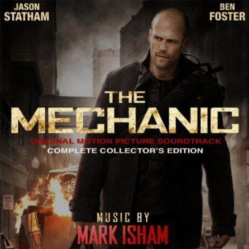 the mechanic movie soundtrack
