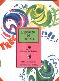http://llibresdepepa.blogspot.com.es/2009/01/lengruna-de-cristall.html
