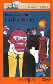 http://llibresdepepa.blogspot.com.es/2009/01/la-clau-mestra.html
