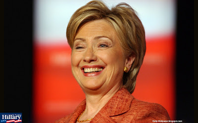 Hillary Clinton Wallpapers