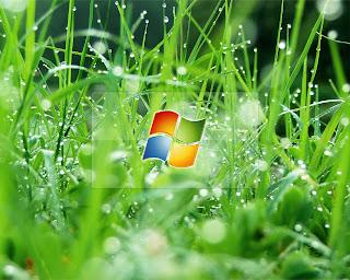 Windows Vista Wallpapers