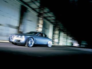 Cool wallpapers of cars - Jaguar