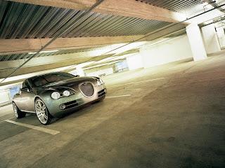 Best wallpapers of cars - Jaguar
