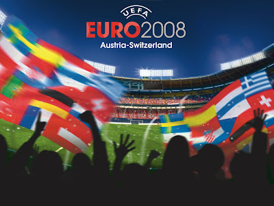 euro 2008 wallpapers. Euro 2008 Players Wallpaper -