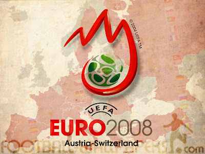 Euro 2008 Wallpapers