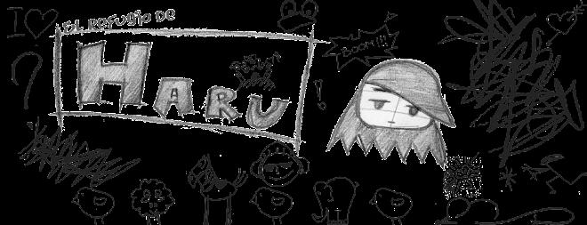 ♦El Refugio de Haru♦