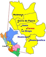 Peru Lima East Mission