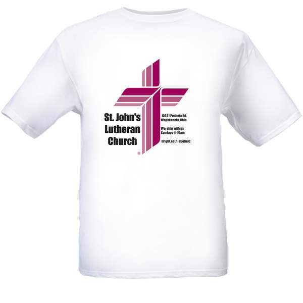 church t shirt designs