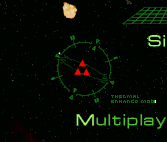 Detalle de la anterior pantalla donde se ve el triforce