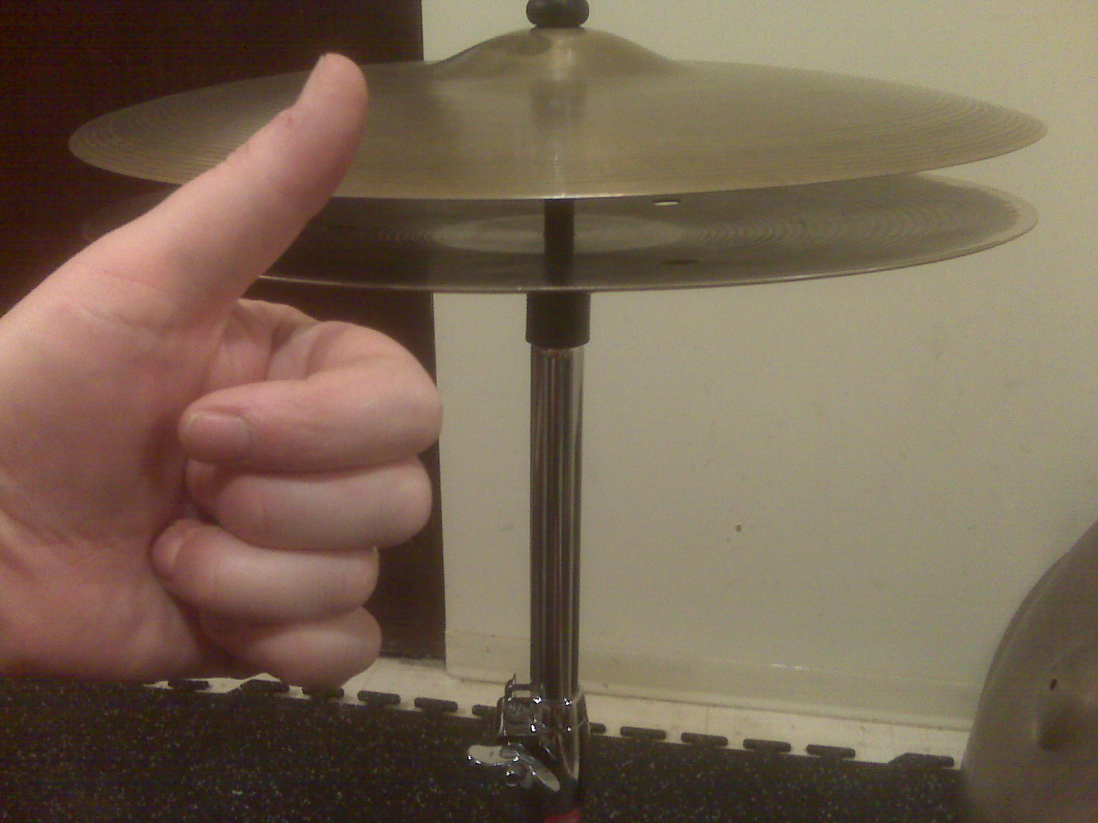 Happy Hi-Hats - Yes We Can Stand It