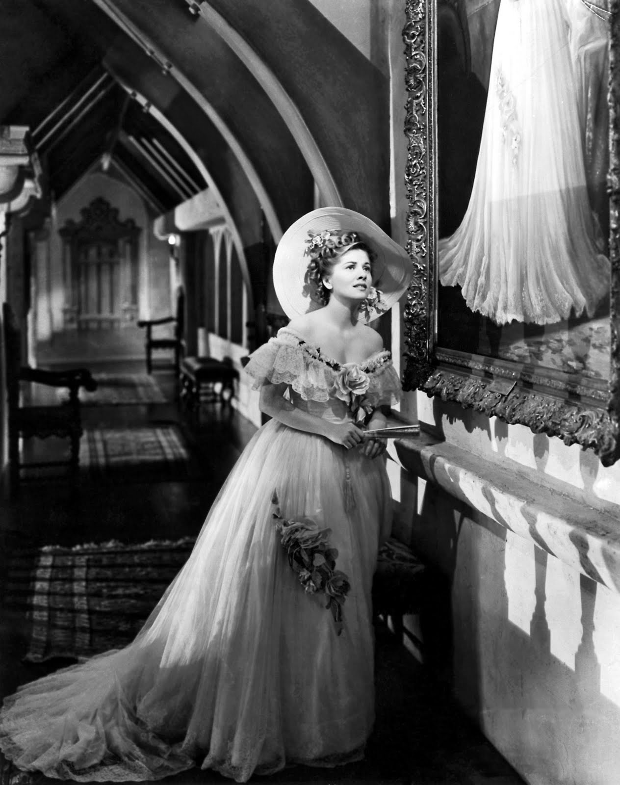Joan Fontaine - Gallery