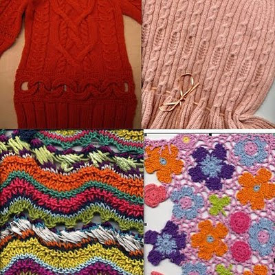 Crochet Jobs : print & pattern job board: Freelance knit and crochet designers