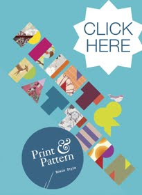 print & pattern book coming soon