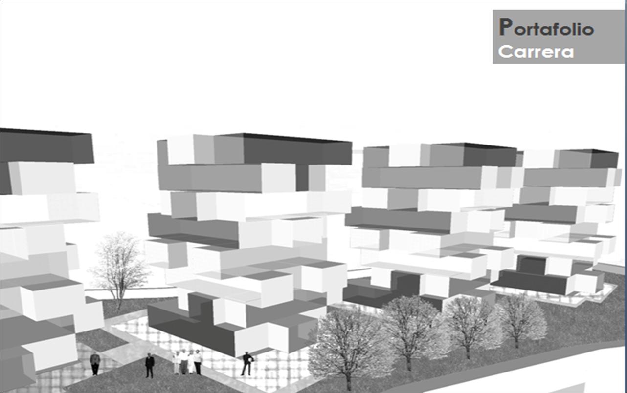 Joao gago portafolio arquitectura for Portafolio arquitectura
