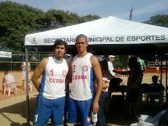 Dupla da Bahia - Salvador