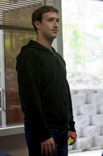 Mark Zuckerberg Jewish. According to ValleyWag, Facebook CEO Mark Zuckerberg has acknowledged that