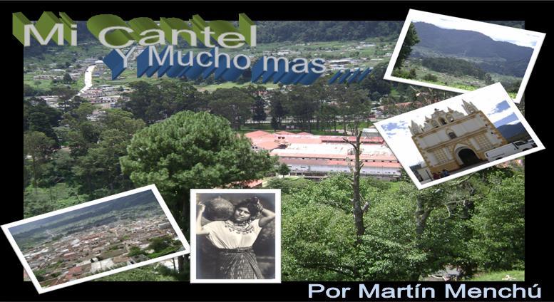 Cantel Tierra Maya