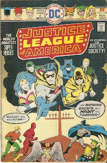 Man, this cover scared the crap out of me as a kid...
