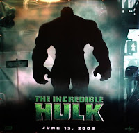 Keep him shaodwed, because nobody knows what the Hulk looks like by now? Sheesh