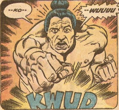 KWUD--your local NPR station