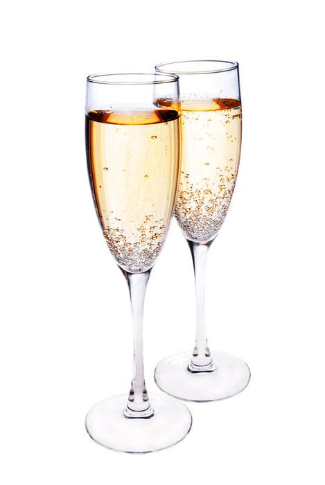 D Glasses Wedding Invitations