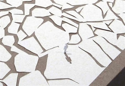 Amazing Paper's Art Seen On www.coolpicturegallery.us