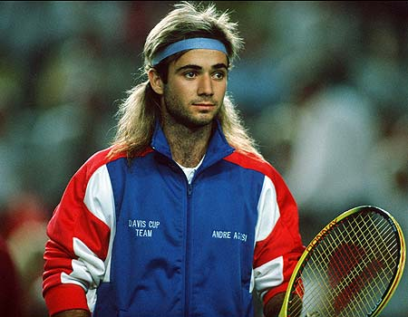 Andre Agassi Seen On www.coolpicturegallery.us