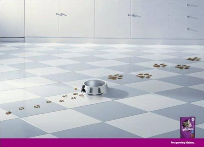 Excellent and Creative Ads Seen On www.coolpicturegallery.us