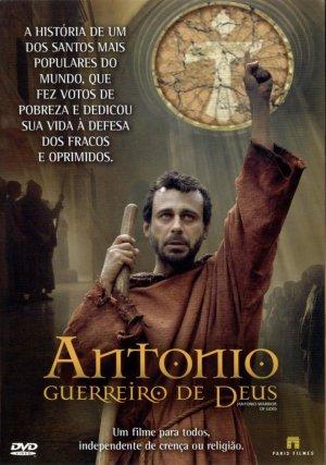 Antonio Guerreiro de Deus