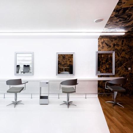 Le Blog du salon de coiffure: Salon Zmik ( Bâle )