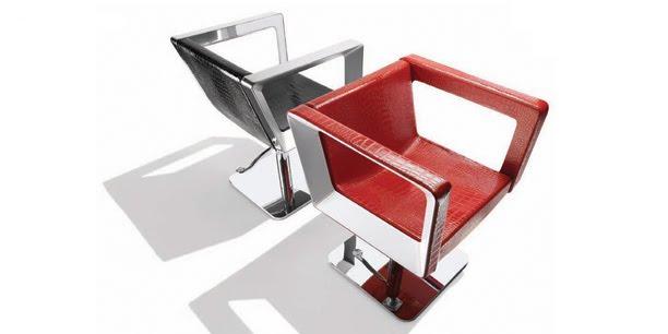 le blog du salon de coiffure fauteuil unika karisma. Black Bedroom Furniture Sets. Home Design Ideas