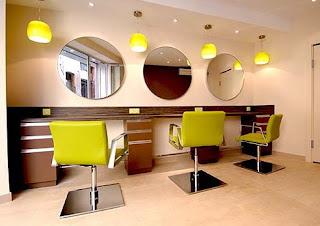 Le blog du salon de coiffure salon bernard fauroux for Salon moderne coiffeur