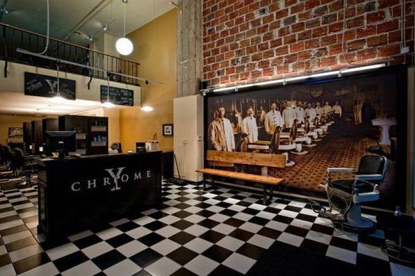 Le blog du salon de coiffure y chrome portland - Salon de coiffure usa ...