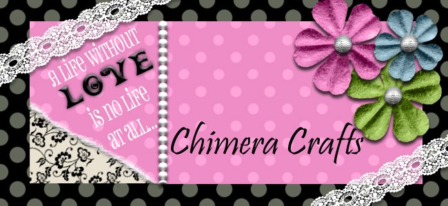 Chimera Crafts