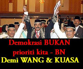 DEATH of Democracy In Malaysia