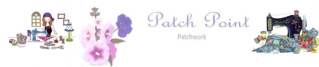 Patch Point - Patchwork