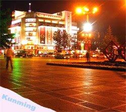 Kunming Bars
