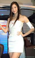 Bianca Bai Xin Hui