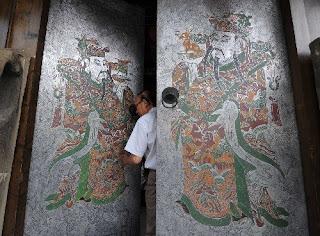 Sichuan Tourist