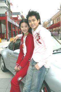 Crystal Liu Boyfriend