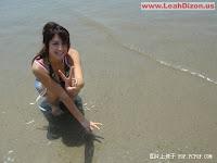 Leah Dizon Bikini