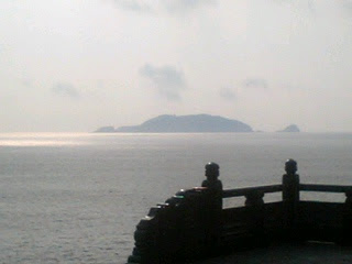 PuTouShan China