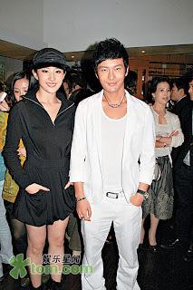 Crystal Liu news