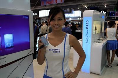Singapore Girl