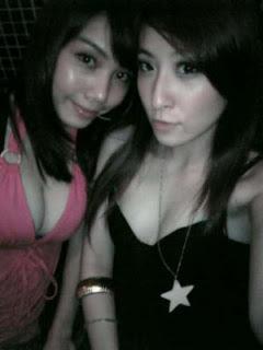 Clubbing Girls